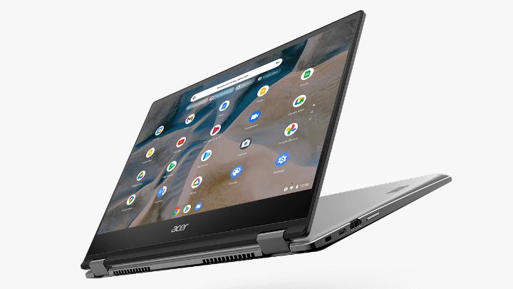 Imagen - Acer Chromebook Spin 514: especificaciones y precio