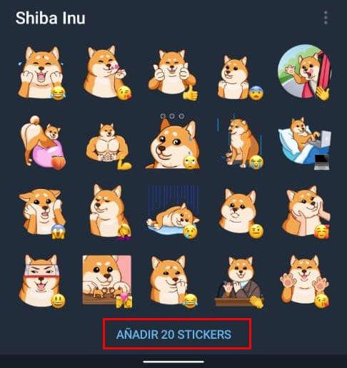 Imagen - Cómo descargar stickers para Telegram