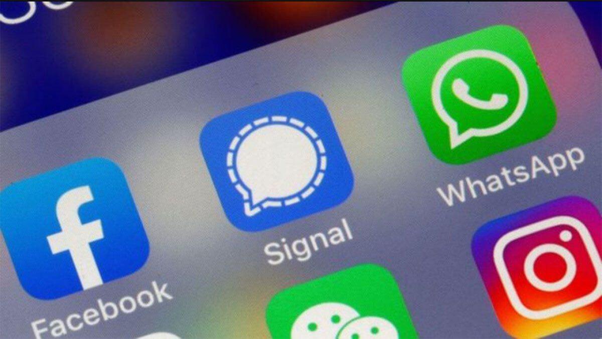 Cómo mandar en Signal mensajes que se autodestruyen