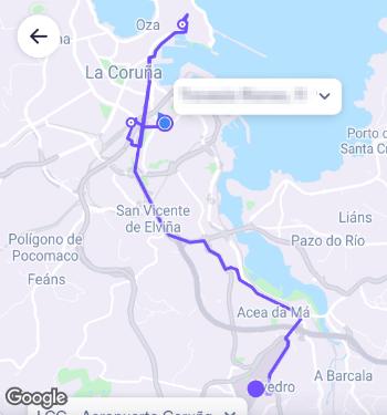 Imagen - Cabify: cómo hacer un viaje con varias paradas
