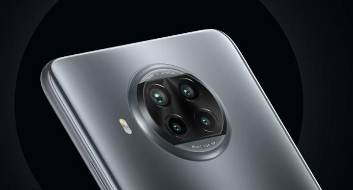 Imagen - Xiaomi Mi 10i 5G: especificaciones