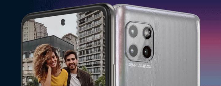 Imagen - Moto One 5G Ace: todos los detalles