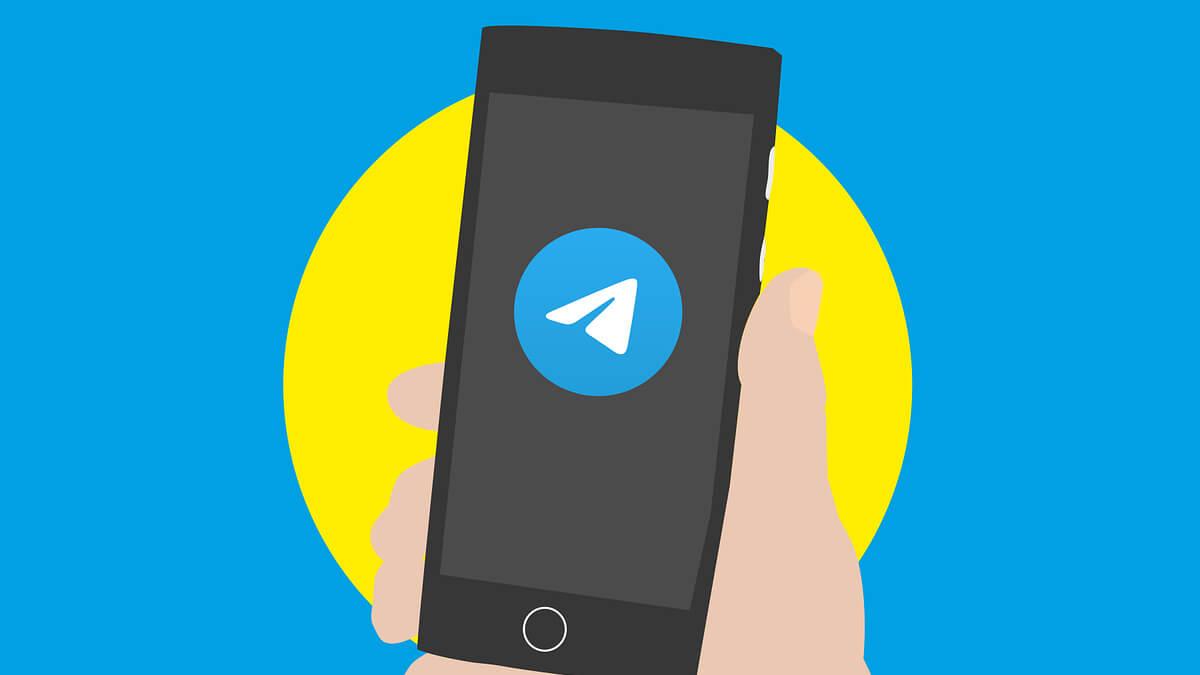 22 canales de Telegram a seguir en 2021