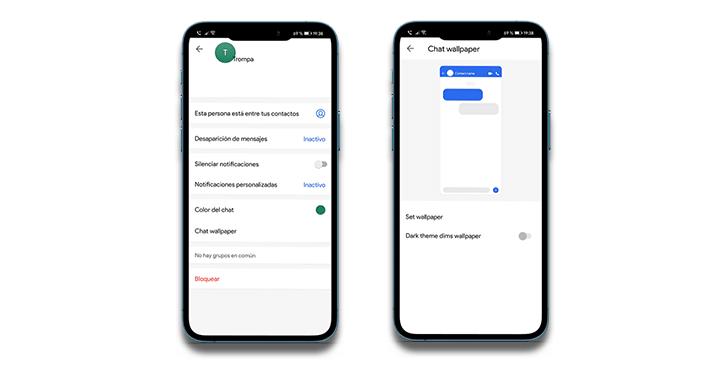 Imagen - Novedades de Signal: copia a WhatsApp para liderar