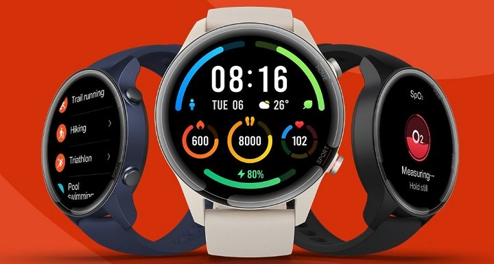 Imagen - Xiaomi Mi Watch: ficha técnica y precio en España