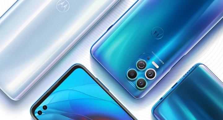 Imagen - Motorola Edge S: especificaciones técnicas