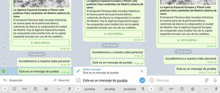 Imagen - ¿Para qué sirve Telegram?