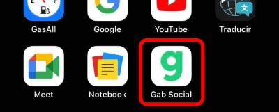 Imagen - Cómo descargar Gab en iOS y Android