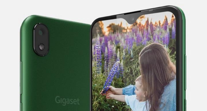 Imagen - Gigaset Smartphone GS110 en Lidl, ¿merece la pena?