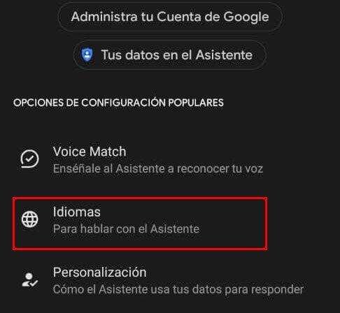Imagen - Android Auto lee las notificaciones en otro idioma: solución