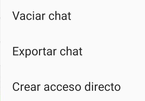Imagen - Cómo importar las conversaciones de WhatsApp a Telegram