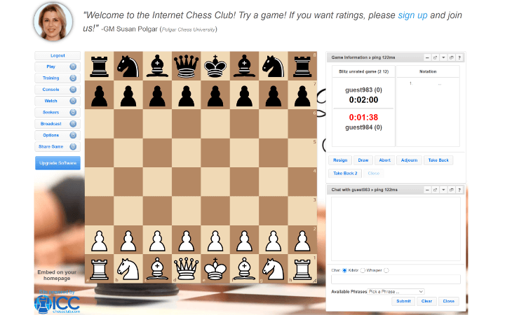 Imagen - 9 mejores juegos de ajedrez online