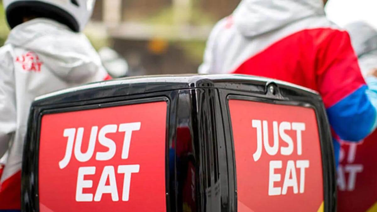 ¿Just Eat es fiable?