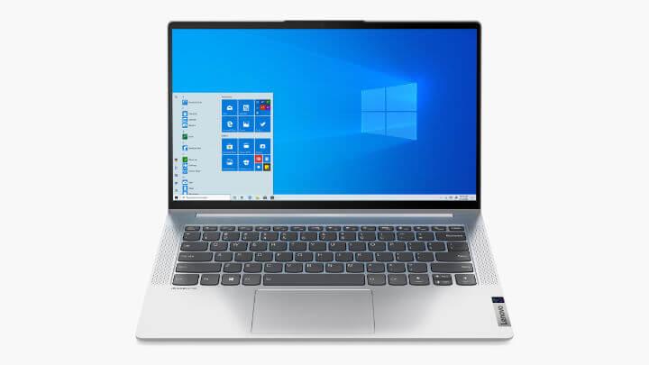 Imagen - Lenovo IdeaPad 5G: especificaciones y precio