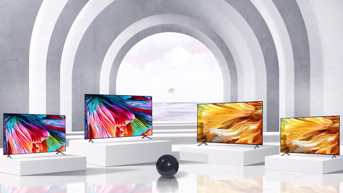 LG QNED Mini LED: los televisores LED evolucionan con una retroiluminación más precisa