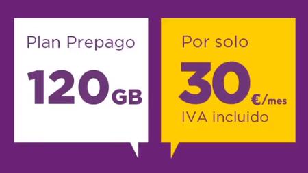 Imagen - Llamaya lanza 120 GB por 30 euros para usar en casa