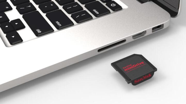 Imagen - El próximo MacBook Pro vendrá con lector de tarjetas SD
