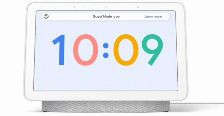 Imagen - Modo de Invitado de Google Assistant: así funciona