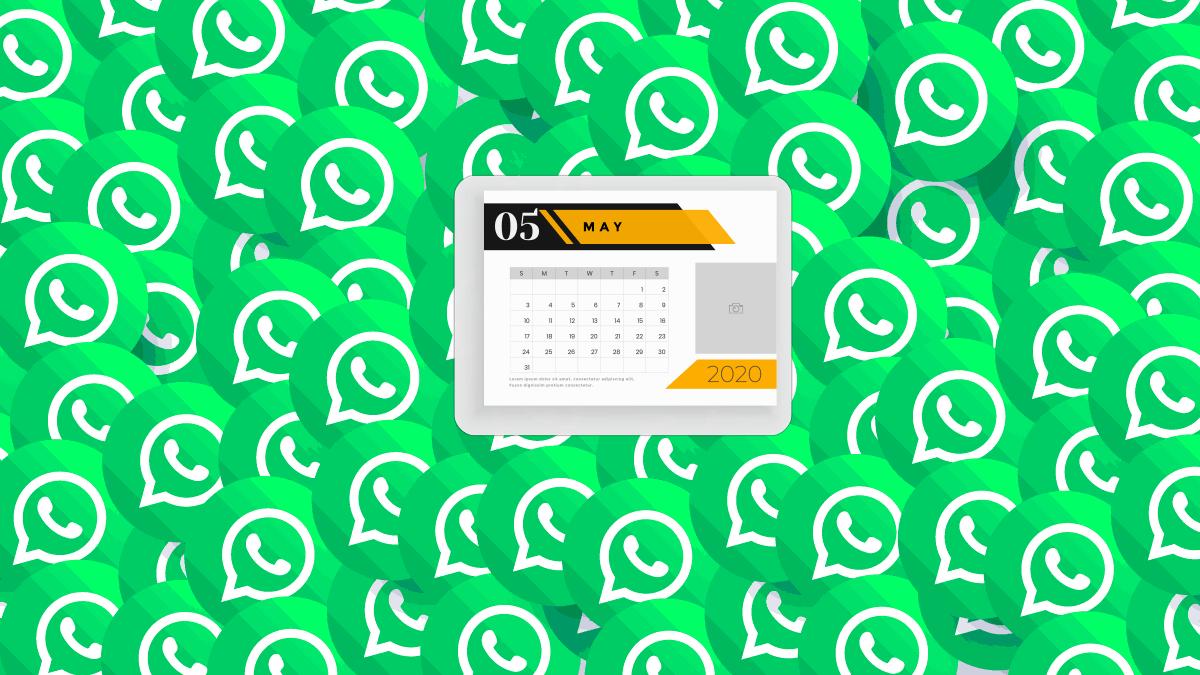 WhatsApp pospone las nuevas condiciones: conoce la nueva fecha