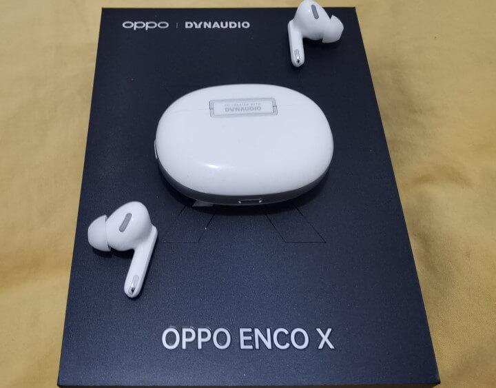 Imagen - Oppo Enco X: análisis con ficha técnica y precio