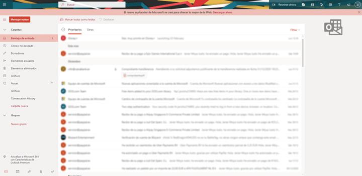 Imagen - 7 mejores de servicios de correo electrónico