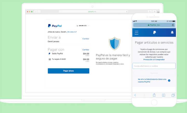 Imagen - Cómo ganar dinero con PayPal