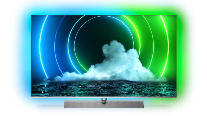 Imagen - Televisores Philips 2021: modelos, novedades y ficha técnica