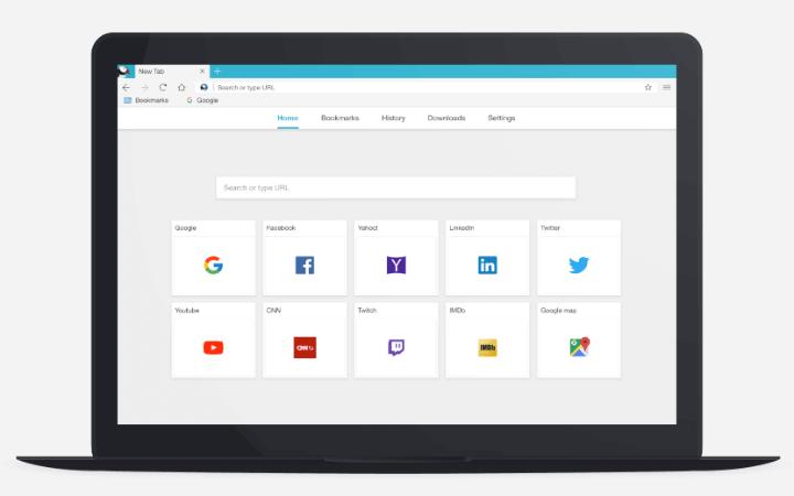 Imagen - Puffin Web Browser, el navegador que soporta Adobe Flash
