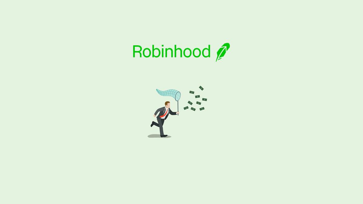 La app Robinhood bloquea operaciones en bolsa y obtiene la peor puntuación en Google Play