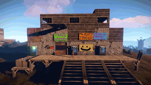 Imagen - Rust: qué es, cómo jugar, precio, requisitos y más