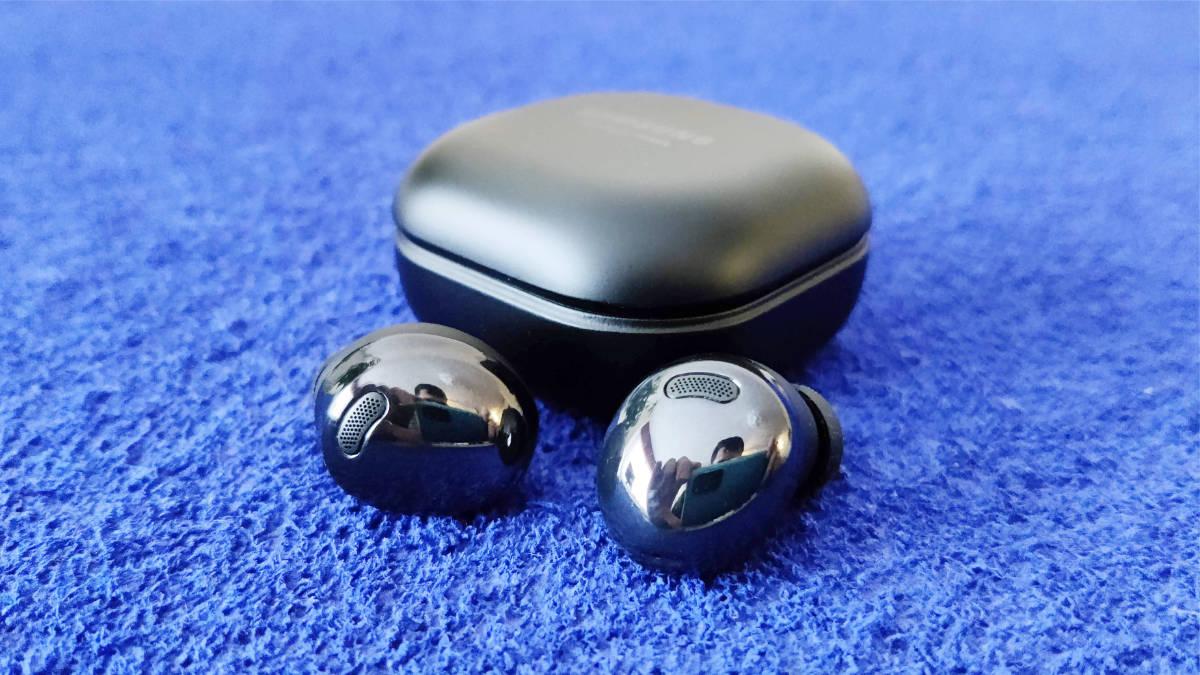 Review: Galaxy Buds Pro, doble driver y gran ANC hacen destacar los auriculares de Samsung