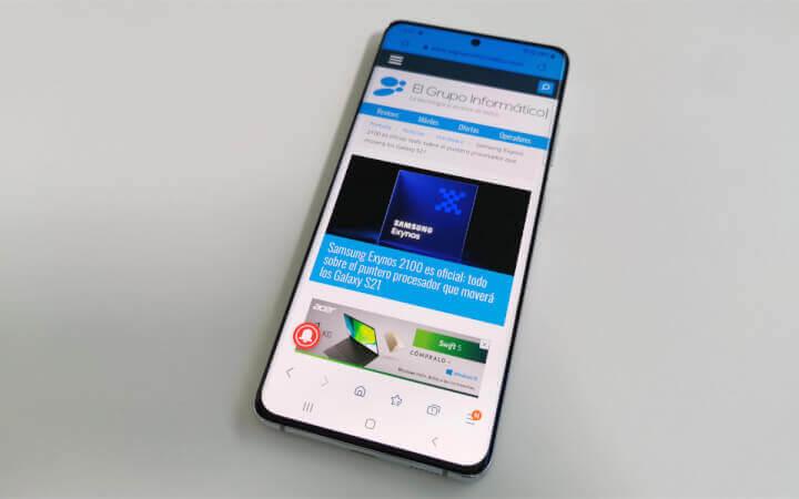 Imagen - Samsung Galaxy S21 y S21+: especificaciones y precios
