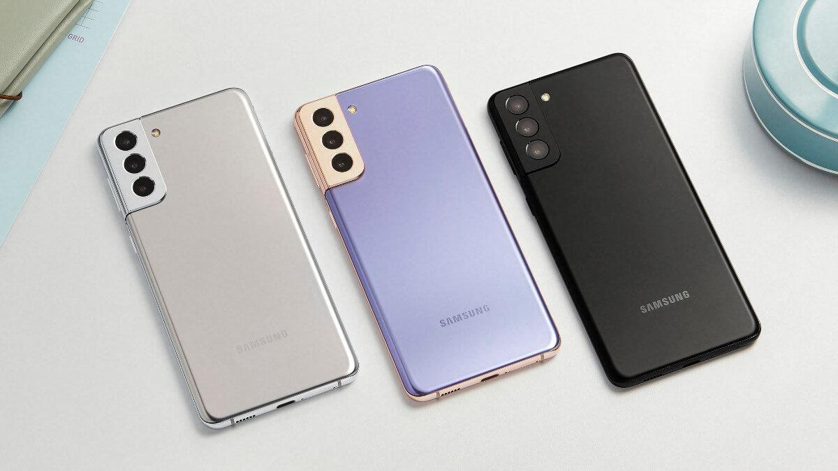 Galaxy S20 Ultra vs Galaxy S21 Ultra: ¿cuáles son las diferencias?