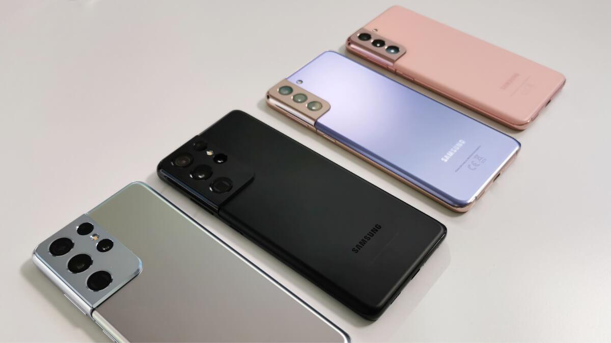 Samsung Galaxy S21 y S21+ son oficiales: todo lo que necesitas saber