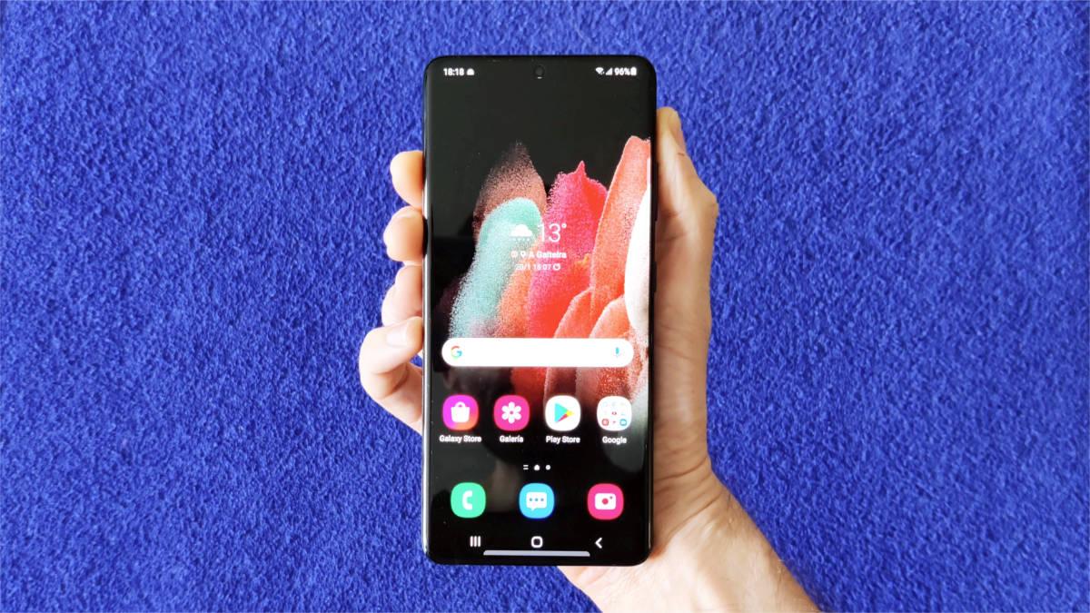 ¿Qué móvil de gama alta comprar este 2021?