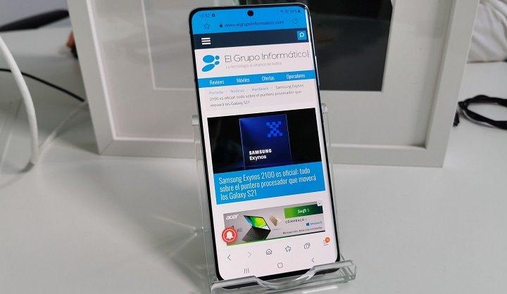 Imagen - Samsung Galaxy S21 Ultra: ficha técnica y precios