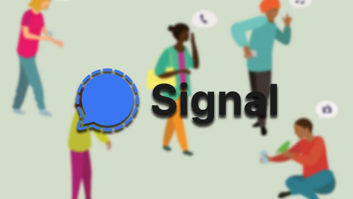 ¿Qué es Signal? La alternativa a WhatsApp recomendada