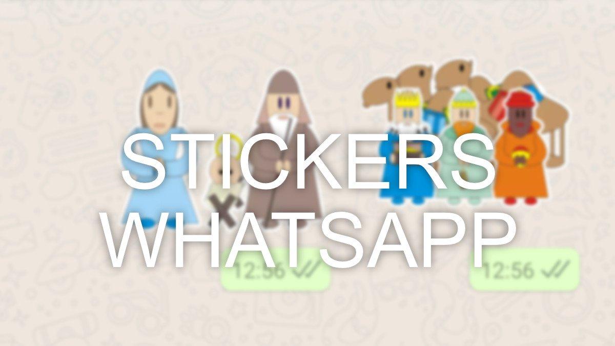 9 mejores packs de stickers para WhatsApp