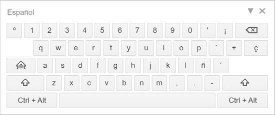 """Imagen - Gmail añade las """"Herramientas de introducción de texto"""""""