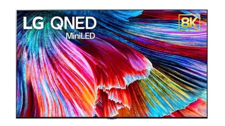 Imagen - LG QNED Mini LED: detalles y modelos de los televisores