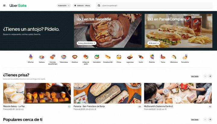 Imagen - ¿Uber Eats es fiable?