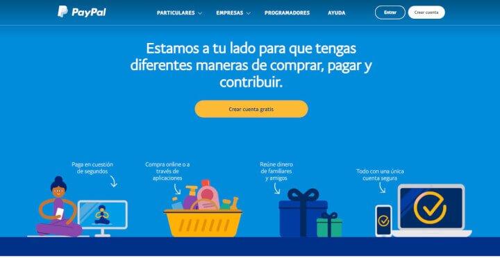 Imagen - PayPal, qué es y cómo funciona