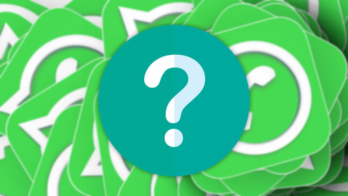 WhatsApp tendrá soporte técnico directamente en la app
