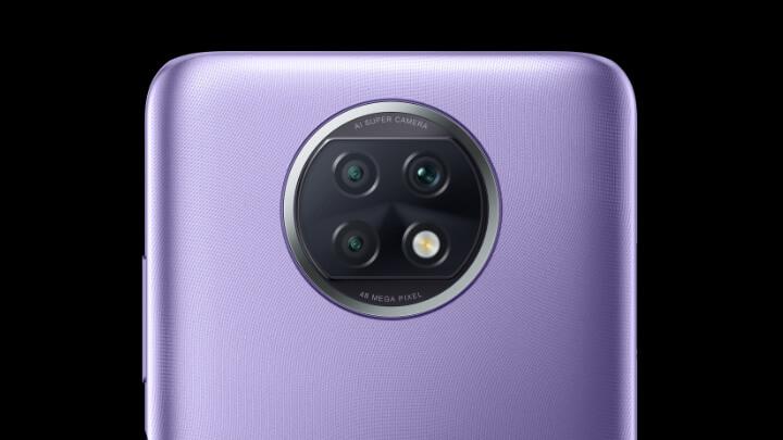 Imagen - Xiaomi Redmi Note 9T: dónde comprar barato el móvil