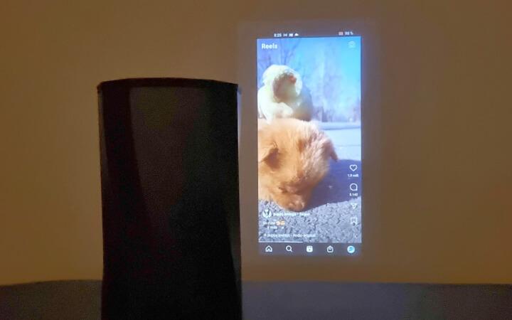 Imagen - Acer C250i, análisis con opinión, ficha técnica y precio