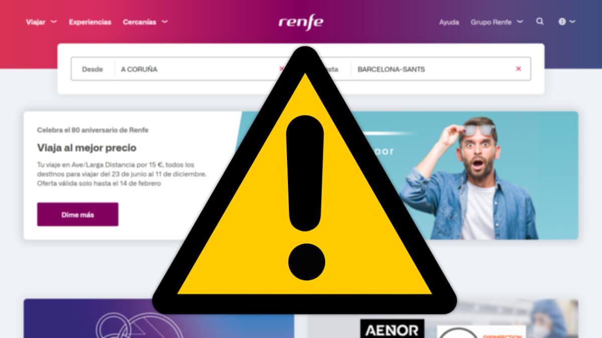 Solo 5 webs públicas de España son seguras