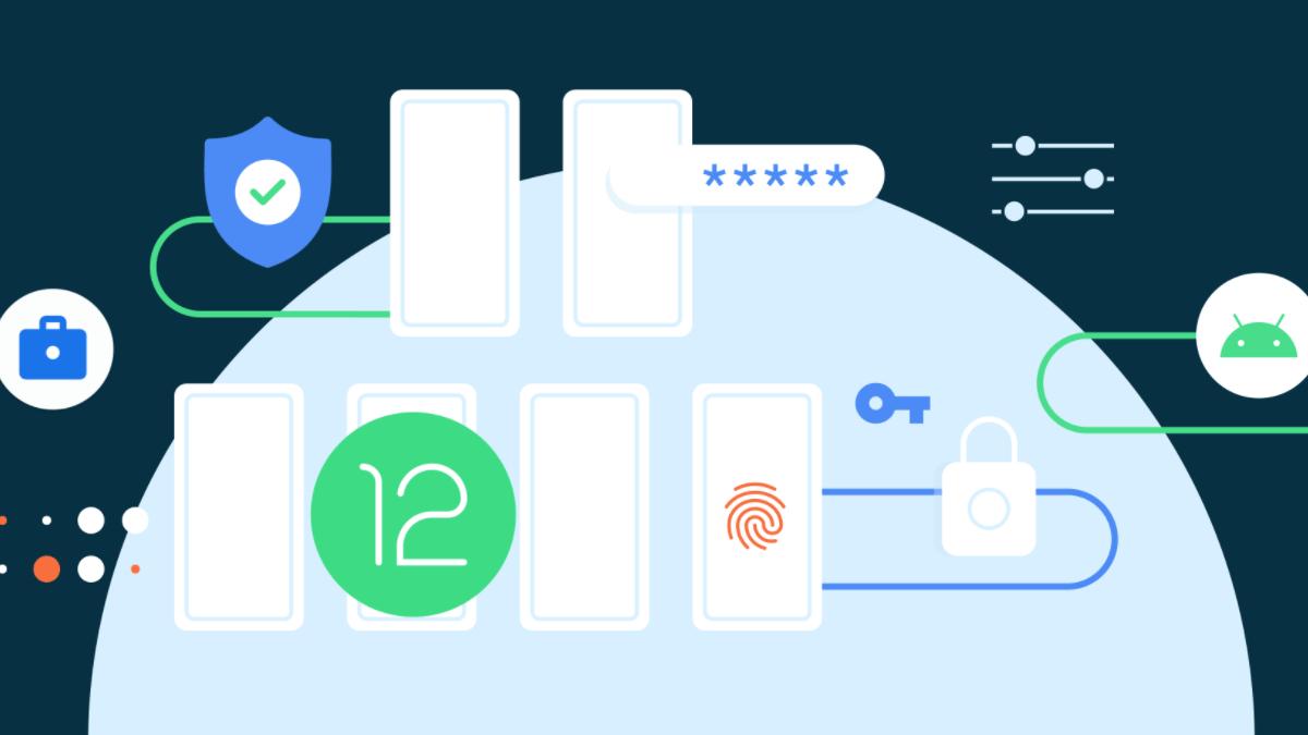 Android 12 ya es oficial: novedades y móviles compatibles
