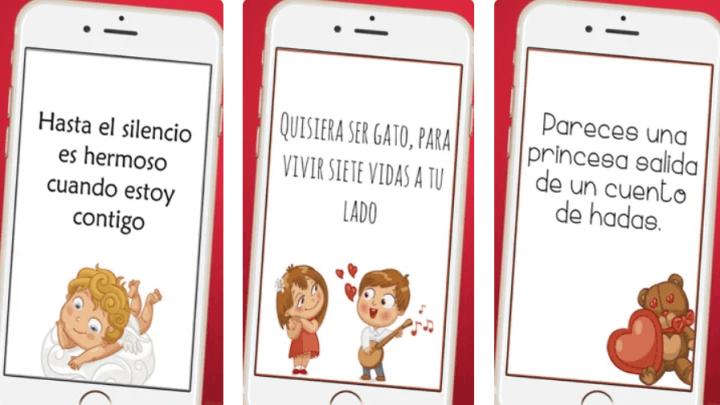 Imagen - 12 apps que debes tener este San Valentín
