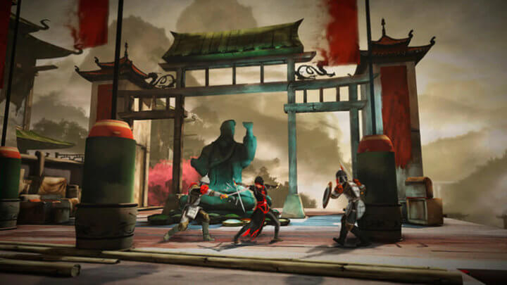Imagen - Consigue gratis Assassin's Creed Chronicles China