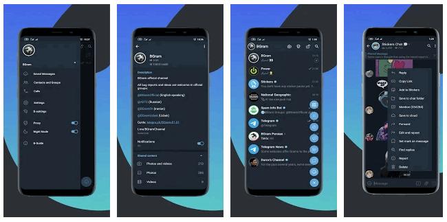 Imagen - 5 apps no oficiales para Telegram